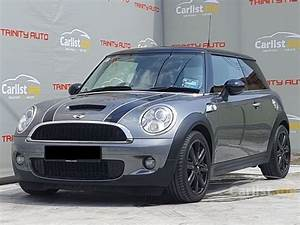 Mini Cooper S 2008 : mini cooper 2008 s 1 6 in penang automatic hatchback grey for rm 77 000 4059011 ~ Medecine-chirurgie-esthetiques.com Avis de Voitures
