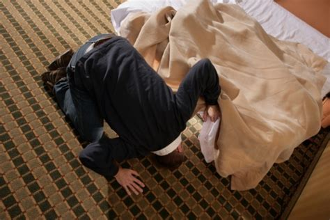 7 Scariest Discoveries Found Under People's Beds