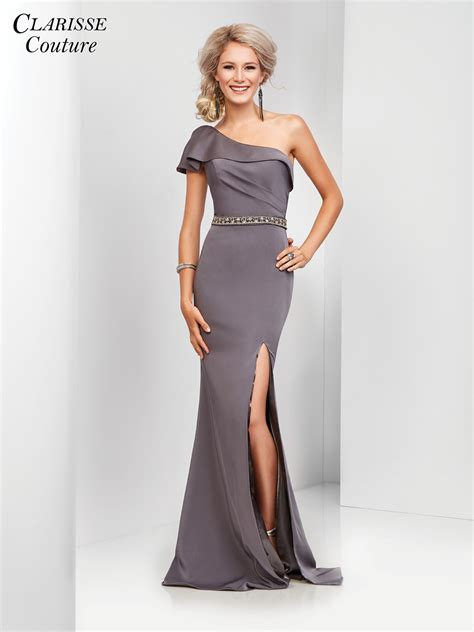 Best Seller Dress D2376 gray evening gown best seller dress and gown review