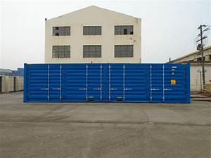 40 Fuß Container Gebraucht Kaufen : gebrauchte und neue side door container open side container double door container double ~ Sanjose-hotels-ca.com Haus und Dekorationen