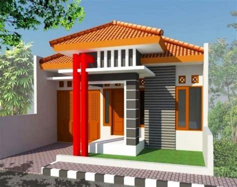 rumah minimalis  garasi rumah asia