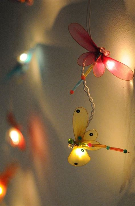 dragonfly outdoor string lights party string lights dragonfly lights 20ct 10ft lighting