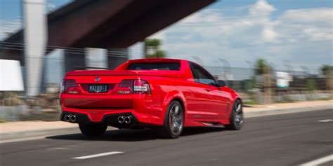 holden maloo 2016 hsv maloo lsa review caradvice