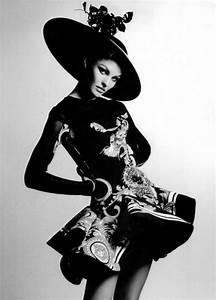 Fashion in Black & White | The Black & White Idea