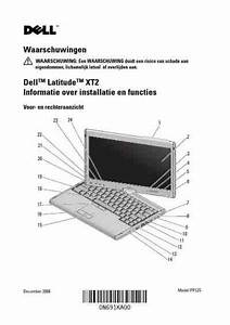 Dell Latitude Xt2 Notebook Download Manual For Free Now