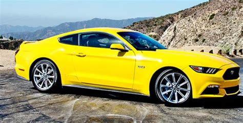2020 Ford Mustang Hybrid by 2020 Ford Mustang Hybrid Redesign Fords Redesign