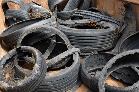 Most Tyre-related Motorway Incidents Avoidable, Says Study