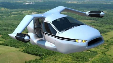 Auto Volanti Futuro Futuro Porsche Auto Volanti Per Citt 224 Intelligenti