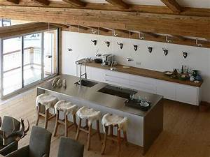 Designer Küchen Mit Kochinsel : die 25 besten ideen zu k chendesign mit kochinsel auf pinterest k che mit kochinsel ~ Sanjose-hotels-ca.com Haus und Dekorationen