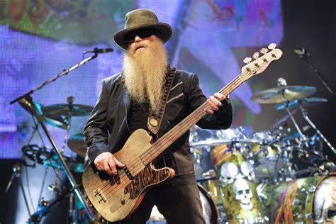zz top bassist dusty hill dead   musicfestnews