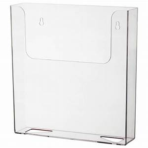 acrylic wall mount document holder pictures to pin on With acrylic wall document holder
