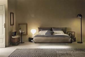 Bett Mit Gepolstertem Kopfteil : bett mit gepolstertem kopfteil beeindruckend mit lichtern idfdesign ~ Sanjose-hotels-ca.com Haus und Dekorationen