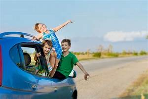 How to Plan a Kid Friendly Road Trip
