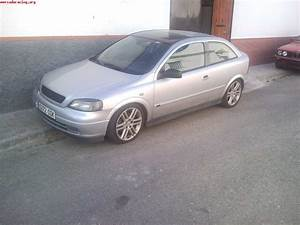 2003 Opel Astra G  U2013 Pictures  Information And Specs