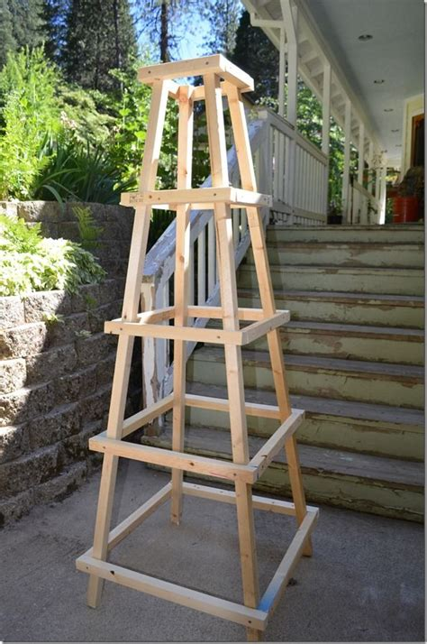 Small Wooden Trellis by Best 25 Wooden Trellis Ideas On Wood Trellis