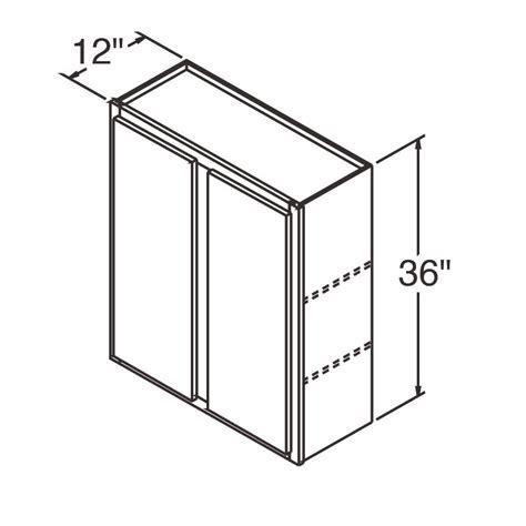 Wood Floors Plus > Wall Cabinets > Echelon Salerno 5 piece