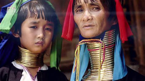 Dünyanın İlginç Güzellik Anlayışları (kabileler)