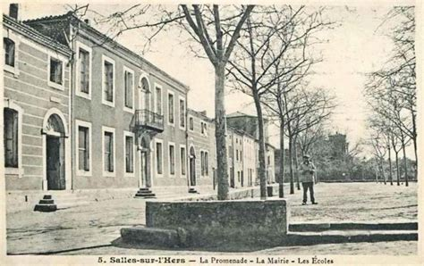 salles sur l hers les villages de l aude salles sur l hers www belcaire pyrenees