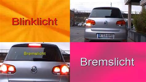 auto beleuchtung vorne beleuchtung am pkw