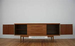 15 Collection of Retro Buffet Sideboards