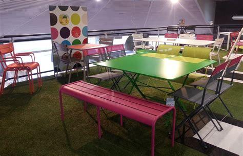 salon de jardin colore salon jardin couleur