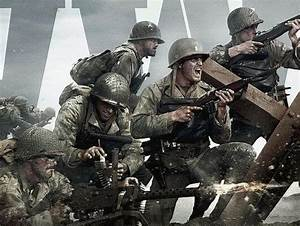 U0026quot A Rookie Guide U0026quot  To Call Of Duty Ww2 Multiplayer Tips And Tricks