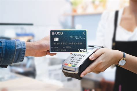 Millions of credit card holders have seen their credit limit upped without asking for a higher limit but the increases could help lead some into unmanageable levels of debt, a debt advice organisation has. PSA: No more 10X on contactless payments with UOB Preferred Platinum Visa physical card | The ...