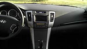 2009 Hyundai Sonata - Pictures