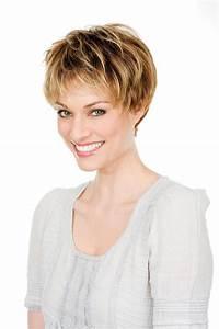 Coiffure Cheveux Court : coiffure cheveux courts avec meches ~ Melissatoandfro.com Idées de Décoration
