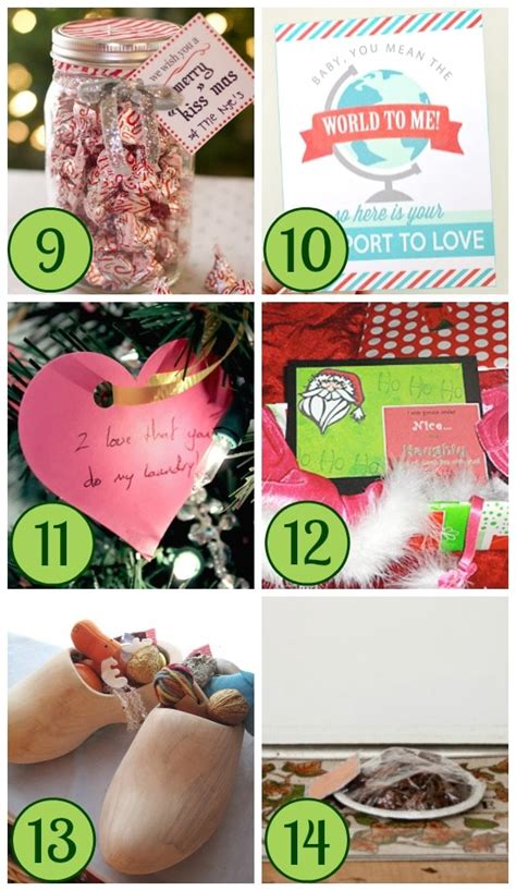 101 christmas traditions for couples