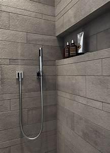 Beleuchtung Dusche Wand : modernes duschbad im denkmalgesch tzten geb ude schramm ~ Sanjose-hotels-ca.com Haus und Dekorationen