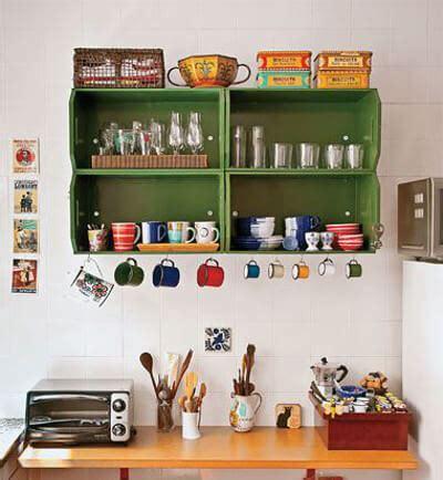 reciclaje de cajones  la cocina utiles  hermosos