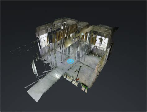 3d Scanner For Home Interiors : 3d Scanning For Construction Projects