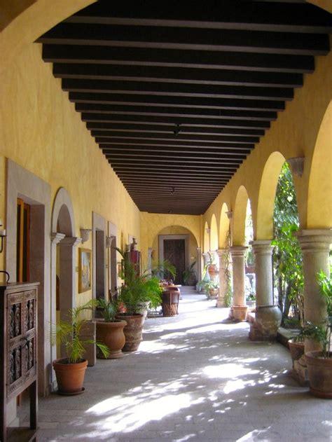 las mejores haciendas de mexico arquitectura estetica