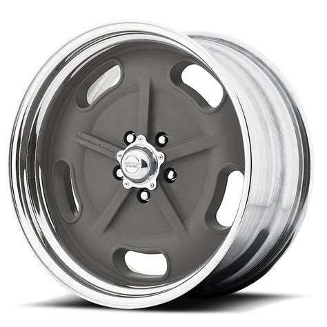 Selecting The Best Wheels For My Hot Rod By