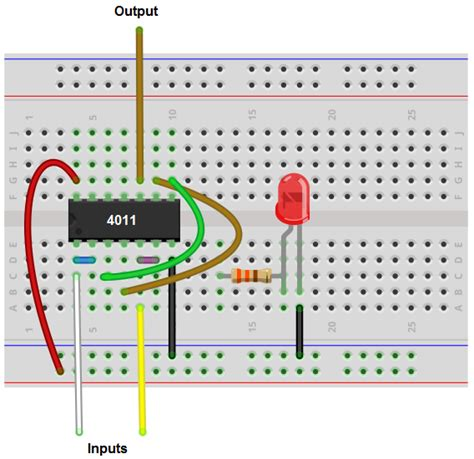 How Build Gate From Nand