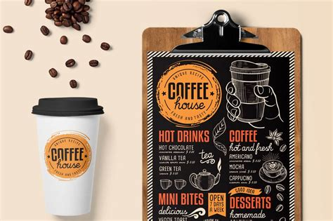 The best selection of royalty free coffee menue vector art, graphics and stock illustrations. 16+ Best FREE Coffee Menu Templates in PSD & Ai Format