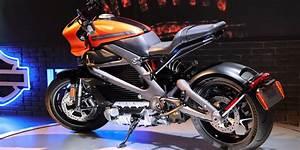 Close Look At The New Harley