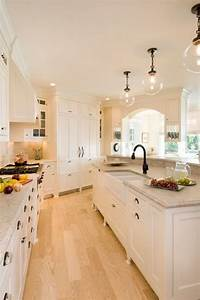 best 25 light wood kitchens ideas on pinterest kitchen With kitchen colors with white cabinets with where to get stickers made
