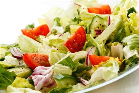 legumes cuisine entrée facile salade à l italienne