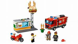 LEGO City 2019 Set Images The Brick Fan