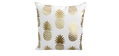 coussins de chaises de jardin coussin décoratif pineapples découvrez nos coussins