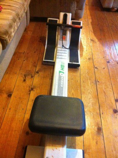 Used Bh Oxford Rowing Maching For Sale In Bishopstown