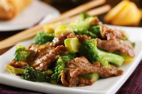 cuisiner basse c e de boeuf 1000 idées sur le thème boeuf brocoli sur