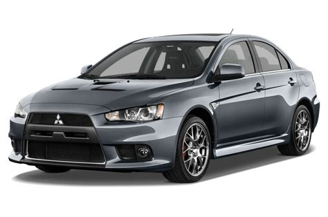2010 Mitsubishi Lancer Reviews And Rating