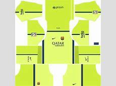 Barcelona Kits 20142015 Dream League Soccer Barcelona