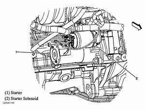 2008 Chevy Malibu Engine Diagram