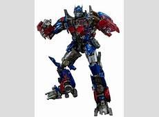 Figura Optimus Prime 49 cm Transformers Con luz Escala