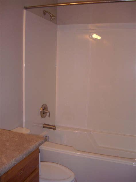 bathroom installation simple  secure  bathtub
