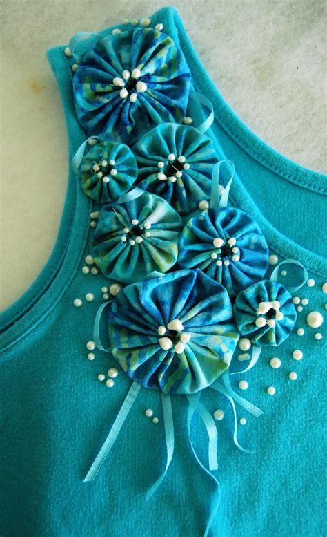 wearable craftstank top transformation